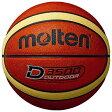 モルテン アウトドアバスケットボール B7D3500 molten バスケットボール7号球