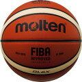 モルテンGL6X【moltenバスケットボール6号球】