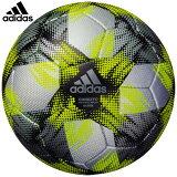 サッカー ボール 5号球 アディダス コネクト 19 グライダー 中学校〜一般 AF504SLBK adidas