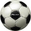 サッカー ボール 5号 モルテン ペレーダ 4000 F5P4000 molten 中学 高校 一般 公式 試合 練習 サッカーボール 3