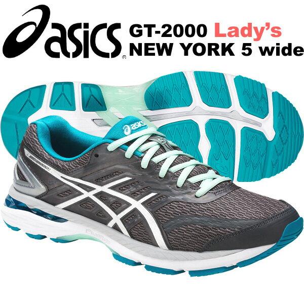 シューズ, レディースシューズ  LADY GT-2000 NEW YORK 5 wide TJG524 9793 asics