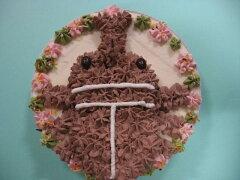 お待たせしました!かぶと虫アイスケーキの登場です。人気ナンバー1!!になりそうな予感・・・...