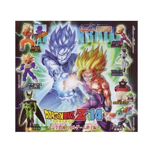 コレクション, フィギュア HGZ14 ()