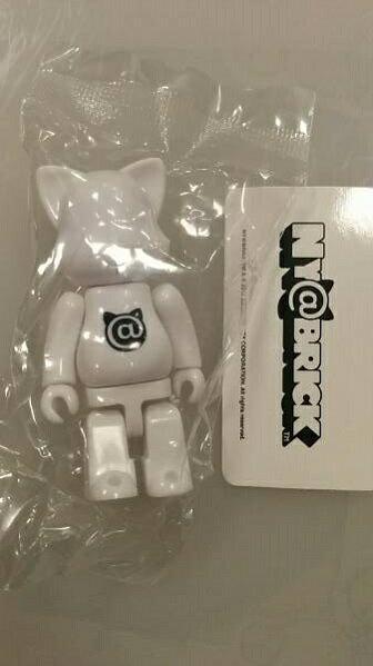 おもちゃ, ぬいぐるみ BERBRICKseries 32 NYBRICK 1192
