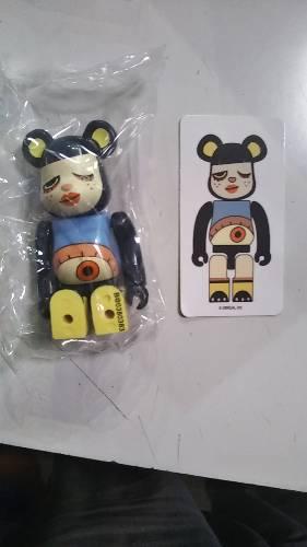 コレクション, フィギュア BERBRICKseries 38 Lauren Tsai 196 ARTIST