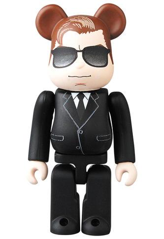 おもちゃ, ぬいぐるみ BERBRICKseries 38 HERO MIB INTERNATIONAL
