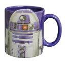 【スターウォーズ】半立体 マグカップ R2-D2 STAR ...