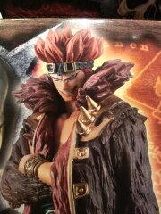 【ワンピース】組立式DXフィギュア -THE GRANDLINE MEN(グランドラインメン)- vol.7 ユース...