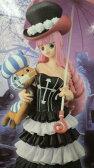 【ワンピース】 -THE GRANDLINE LADY SPECIAL- ONE PIECE vol.2 ペローナ (グランドラインレディスペシャル)【ONE PICE】組立式DXフィギュア