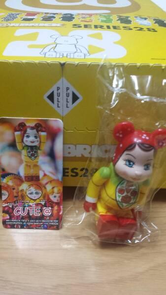ぬいぐるみ・人形, ぬいぐるみ BERBRICKseries 28 CUTE()