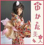 送料無料おでかけ七五三着物3歳着付け簡単日本製【smtb-M】10P13Jul11*