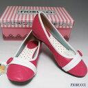 アウトレット商品 FIORUCCI パンプス(子供用)ピンク キッズシューズフィオルッチギャル姫系子供靴ブーツフォーマルシューズ
