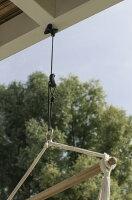 LASIESTAラシエスタUR-C2ハンモックチェアー用取り付けセットフィクシングセット