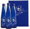 宝酒造松竹梅白壁蔵澪(みお)スパークリング日本酒3本ギフトセット(300ml)