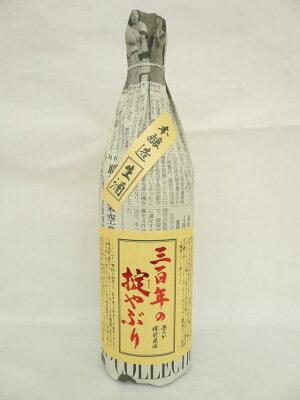 霞城寿無ろか槽前原酒三百年の掟やぶり本醸造酒720ml【クール便】