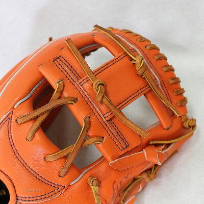 ハイゴールド軟式グローブ内野手用グラブ己極二塁手遊撃手用OKG-6716軟式用新入学野球部新入部員野球用品スワロースポーツ