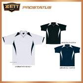 ゼット ZETT プロステイタス ベースボールシャツ BOT830 ウエア ウェア アンダーシャツ ZETT 野球用品 スワロースポーツ