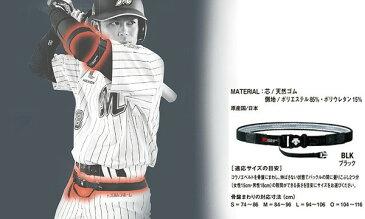 デサント コウノエ 骨盤ベルト ライト DAT-8101 設備・備品 DESCENTE 野球部 野球用品 スワロースポーツ