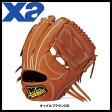 【あす楽対応】 ザナックス 限定 硬式 グラブ トラストエックス 内野手用 BHG-41415 硬式用 グローブ 野球用品 スワロースポーツ