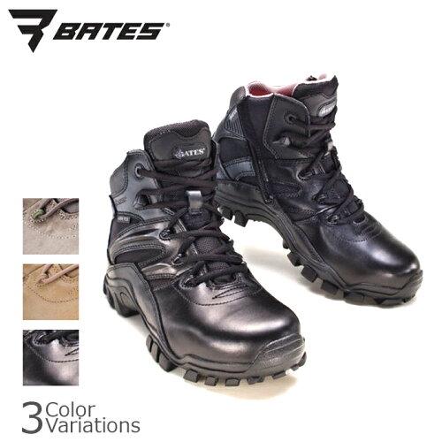 BATES(ベイツ)DELTA-6 6-inch SIDE ZIP GORE-TEX