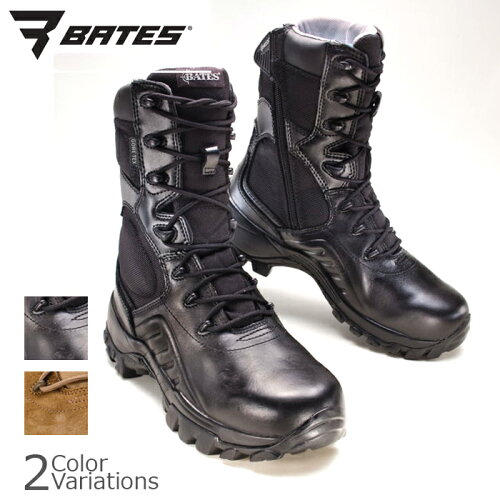 BATES(ベイツ)DELTAII M9-ICS SIDE ZIP GORE-TEX