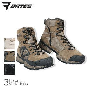 BATES/ベイツ/ミリタリー/ブーツ/サバゲ/防水/ドライBATES(ベイツ) VELOCITOR ZIP ヴィロシタ...
