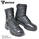 BATES(ベイツ) TACTICAL SPORT SIDE ZIP 8-inch タクティカル スポーツ サイドジップ ブーツ【中田商店】BA-2261・・・