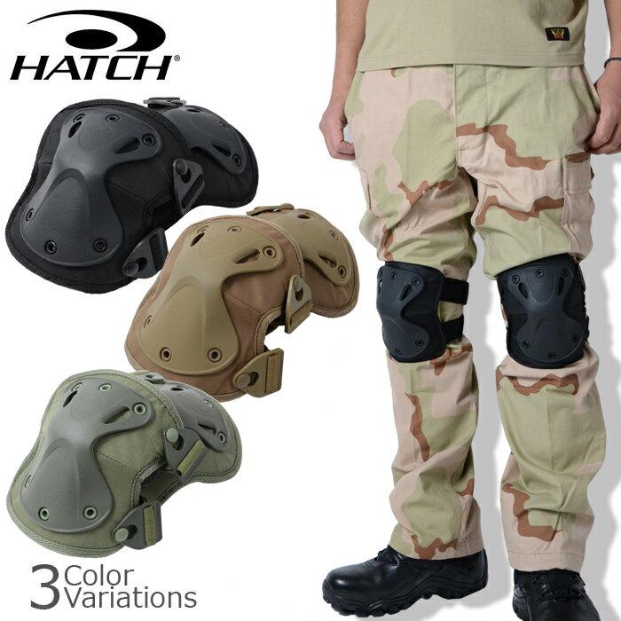 HATCH(ハッチ)XTAKKneePadsニーパッド