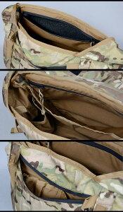 MYSTERYRANCH(ミステリーランチ)INVADERインベーダーメッセンジャーバッグ19760073