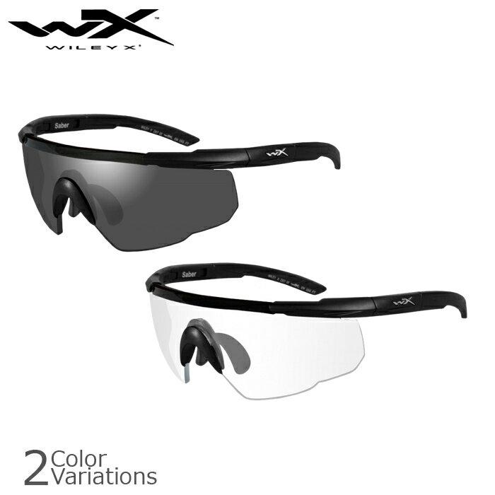 装備・備品, ゴーグル・フェイスガード Wiley X SABER ADVANCED WXJ-302
