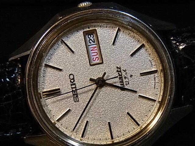 腕時計, メンズ腕時計 SEIKO VFA 1970 3823-7040