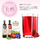 「Newみかん味!」ミチョ 美酢 選べる6本 ざくろ・カラマンシ—・もも・マスカット・パイナップル・青リンゴ 3