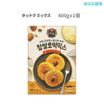 ペクソルもち米ホットクミックス韓国お菓子手作りホトックホットックホットクおやつ