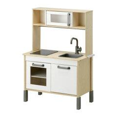 楽天最安値!!『IKEA ドゥクティグ ミニキッチン 上下セット 本格ままごと』【RCP】