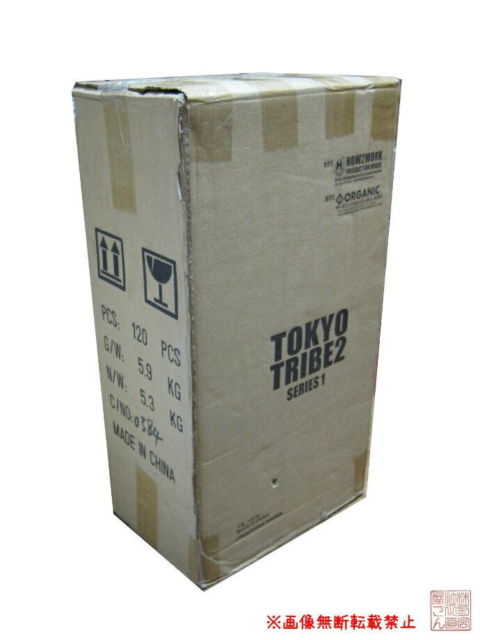 1カートン(120個入)『TOKYO TRIBE2 -トーキョートライブ- シリーズ1』★新品未開封★.《在庫切れ》画像