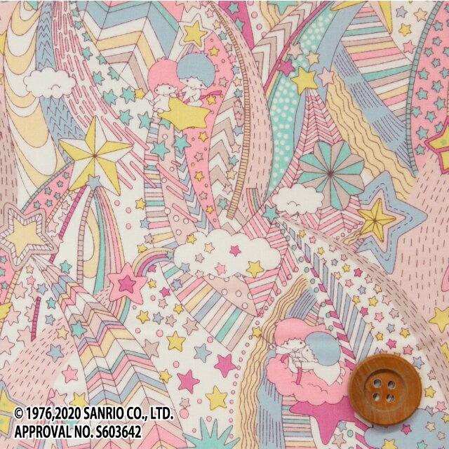 手芸・クラフト・生地, 生地・布  My Starry Sky DC30713J20A