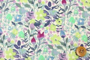 2014春夏柄(LIBERTY Spring Summer Collection)リバティプリント タナローン生地(Rochester ...