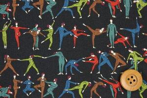 TinyDancer(タイニー・ダンサー)ブルー&イエローグリーン
