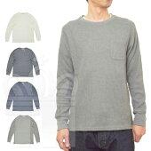 ハブアンドスポークHUB&SPOKETシャツセーターカットソーシャツ