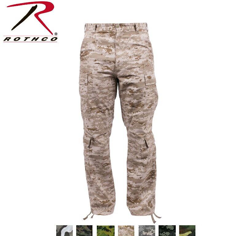 ROTHCO(ロスコ)8Pカーゴパンツ VINT...の商品画像