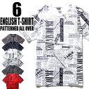 Newspaper グラフィック Tシャツ 半袖 メンズ レ...