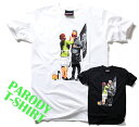 ポイント5倍 Spoof パロディ Tシャツ おもしろ 半袖