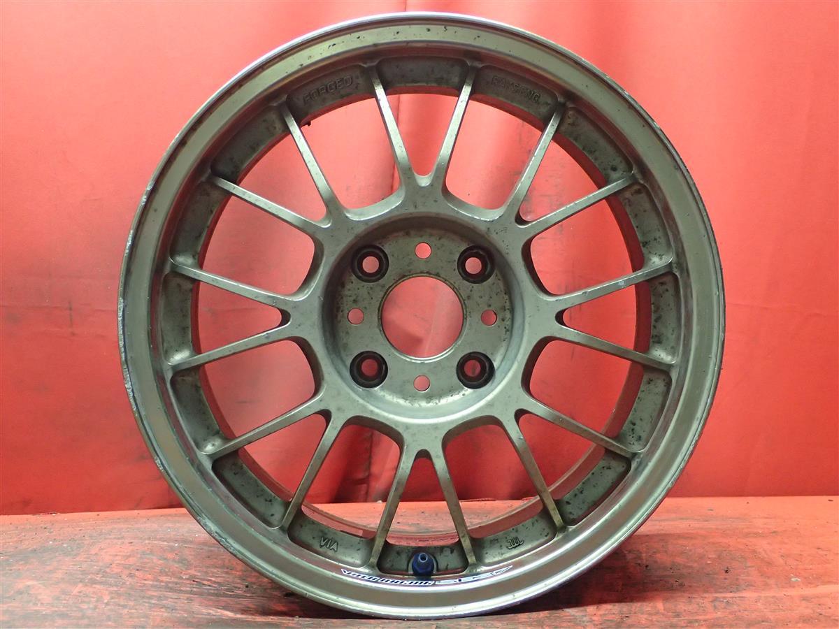 タイヤ・ホイール, ホイール VOLK RACING() SE37-K 8Jx16 38 4114.3