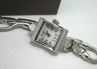 レディハミルトンヴィンテージ腕時計
