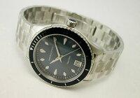 ハミルトン腕時計SEAVIEWシービュー37mm