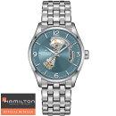 HAMILTONハミルトン腕時計JazzmasterOpenHeartAutoジャズマスターオープンハート42mm自動巻H32705142国内正規品メンズ
