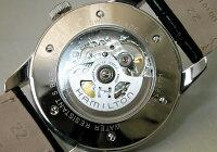 ハミルトン腕時計レイルロードスケルトン