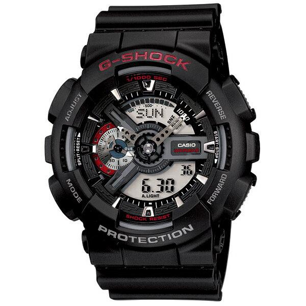 腕時計, メンズ腕時計  CASIO G-SHOCK G G Crazy Colors GA-110-1AJF gshoc