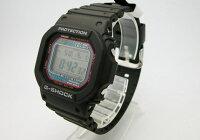 Gショックタフソーラー電波腕時計