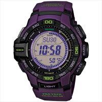 【CASIOPROTREK】プロトレック腕時計タフソーラートリプルセンサーVer.3PRG-270-6AJF国内正規品メンズ
